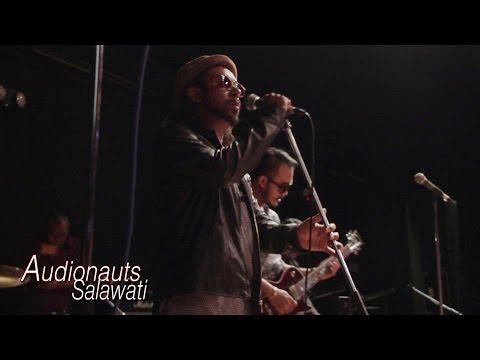 Singa Maksima LIVE! | Audionauts | Salawati