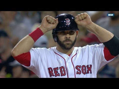 Mitch Moreland Highlights #18