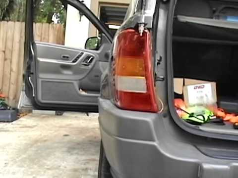 1996 jeep grand cherokee zj led dash conversion more for 1996 jeep grand cherokee window problems