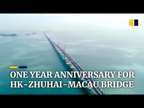 underused-hong-kong-zhuhai-macau-bridge-marks-one-year-anniversary