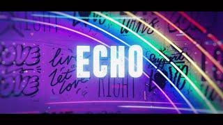 TGC -  Echo (Official Lyric Video)