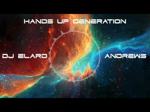 Techno Hands Up Mix 4 by Elard Andrews