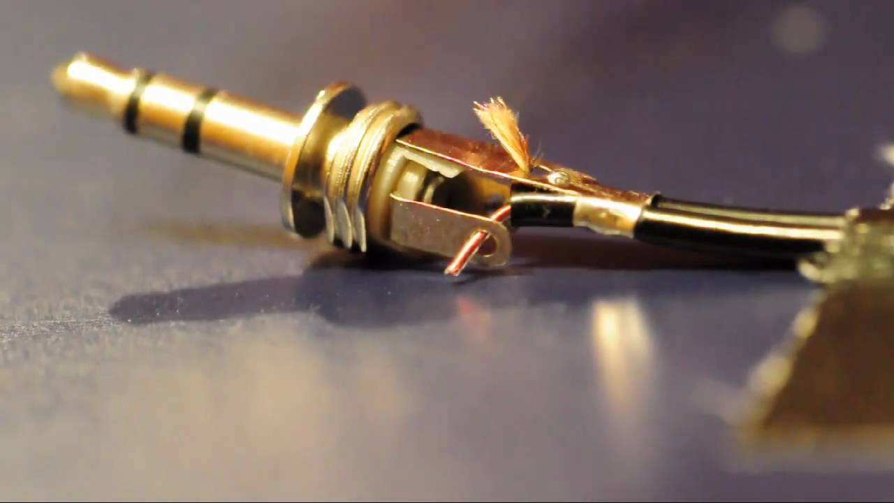 small resolution of mini jack wiring wiring diagram paperminijack plug youtube mini jack wiring