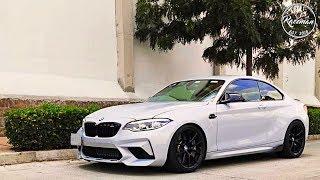 EL MEJOR BMW DE LA DECADA!! I PRUEBA AL BMW M2 COMPETITION