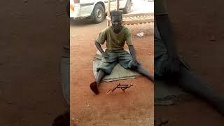 Африканское порно