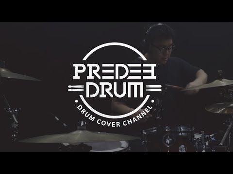 มะงึกๆอุ๋งๆ - ORNLY YOU (Drum Cover) | PreedeeDrum