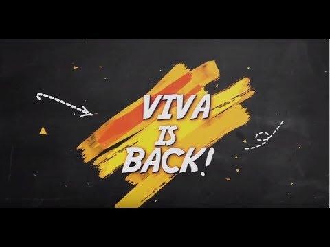 VIBGYOR Viva is back!