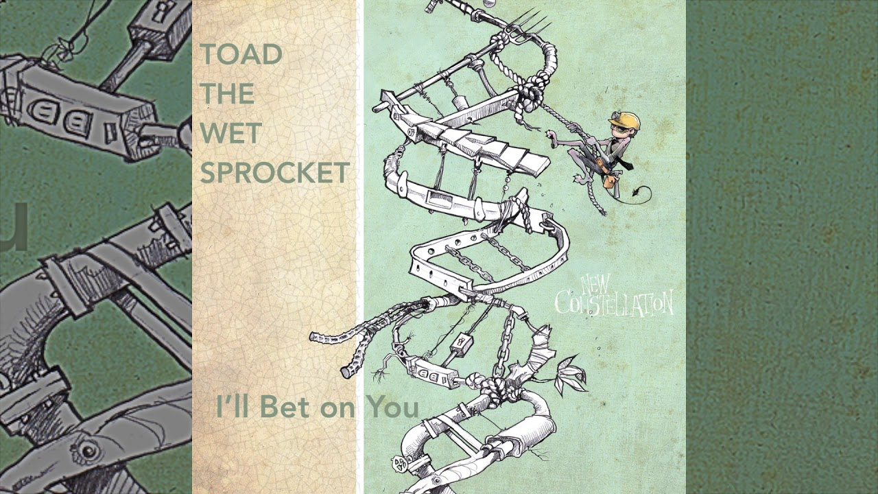 Ill bet on you toad the wet sprocket c get leftmost bitcoins