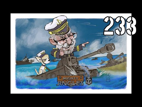 Mingles with Jingles Episode 233