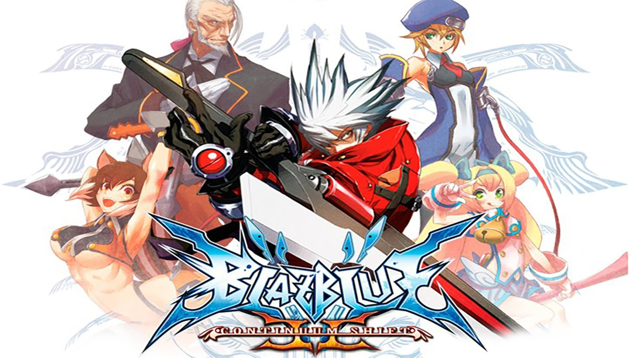 BlazBlue: Continuum Shift II ~Distortion & Astral Finish~