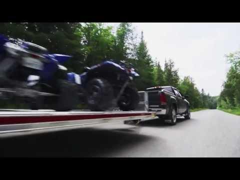 Triton Trailers Trail Tech