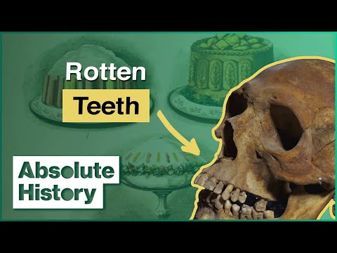 How Sugar Makes Your Teeth Slowly Rot Away | Hidden Killers | Absolute History