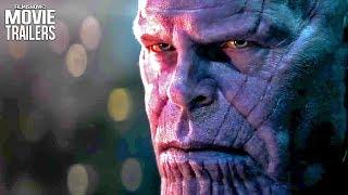 """Baixar AVENGERS: ENDGAME """"Avenge the Fallen"""" Trailer (2019) - Marvel Movie"""