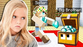5 Ways to STEAL my LITTLE SISTER