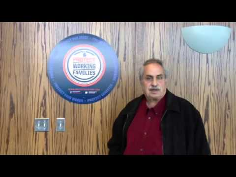 Carpenters Union Pension Fund Ohio