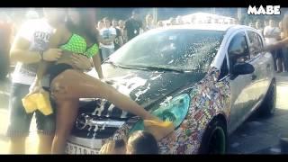 Car Tuning Show Sexy Wash 2 - Sremska Mitrovica 24.8.2014 ᴴᴰ