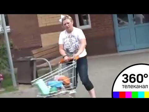 Жительница элитного ЖК в Химках держит в страхе целый район