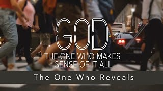 The One Who Reveals