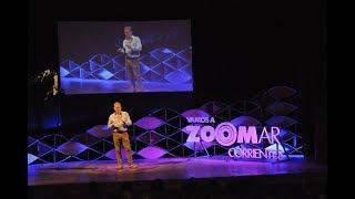 La tercera edición de ZoomAr revolucionó el Teatro Vera