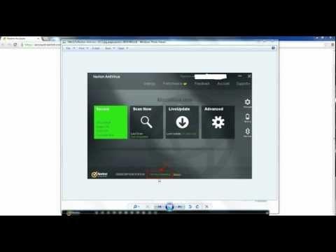 Norton Antivirus 2013 Free Product Key