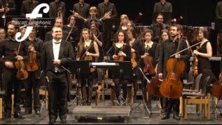 Pyotr Tchaikovsky - Swan Lake (Suite) Op. 20 - Frascati Symphonic