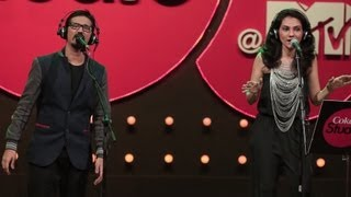 Sheher - Amit Trivedi & Tanvi Shah - Coke Studio @ MTV Season 3