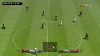 Pro Evolution Soccer 2009 (PES 2009, World Soccer Winning Eleven 2009) - Sony Playstation 3 - VGDB