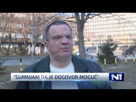 Dnevnik N1/ Beograd/ 16.2.2017.