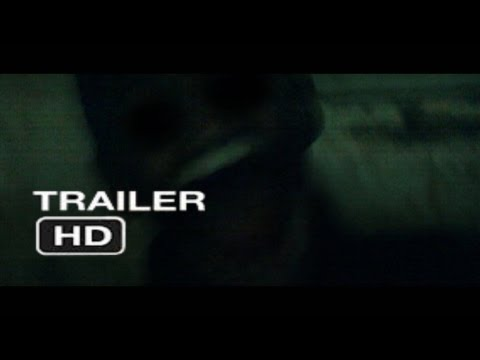 The Visitant (2014) - Official Trailer - Horror Movie HD