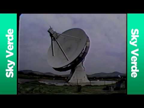 Cierre de Transmisiones Canal 11 (Chile) | 17 Junio 1988