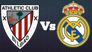 😂مباراه ريال مدريد واتلتيك بلباو 1-0 - هدف راموس- هو ماتش واحد و بيكرروه كل 3 ايام باين