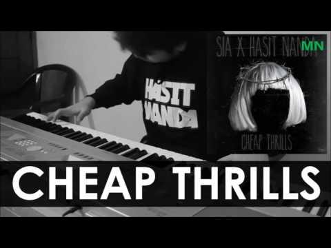 Sia - Cheap Thrills (REMIX)