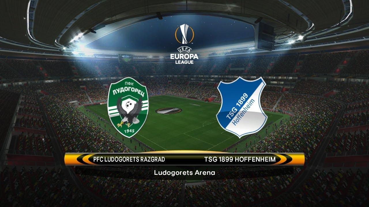 Hoffenheim Ludogorets