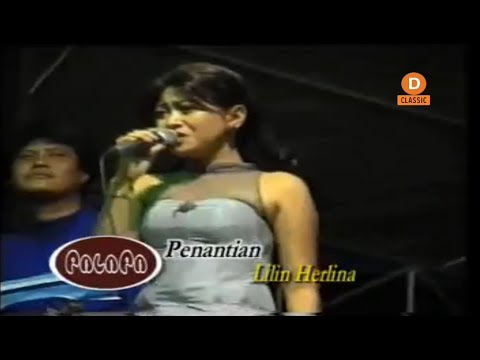 Penantian-Lilin Herlina-Om.Palapa Lawas 2003 Classic