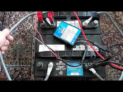 Sol Power 3000 Demo Hooking up Solar Panels from YouTube · Duration:  48 seconds