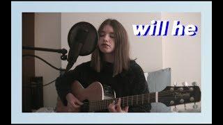 will he - joji (maria cb cover)