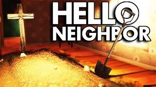 Hello Neighbor | NOVI KRAJ!