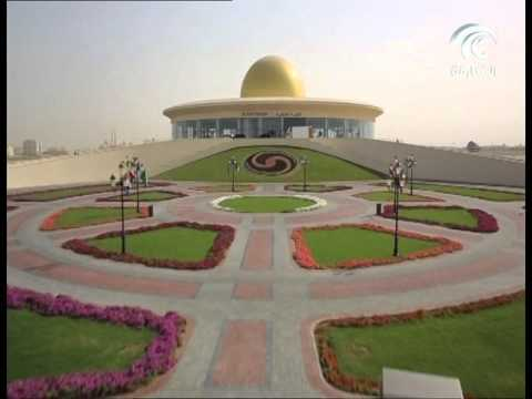SCASS - Sharjah Center of Astronomy & Space Sciences