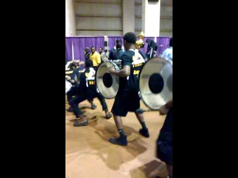 Wiley college ALPHA PHI ALPHA PROBATE part 3