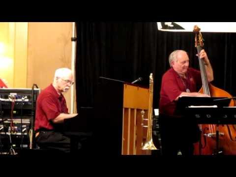 Boogie Woogie Piano - C2C Jazz Band