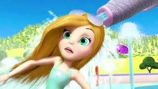 Polly Pocket | Make A Splash! | Videos For Kids | Girl Cartoons | Kids TV Shows Full Episodes