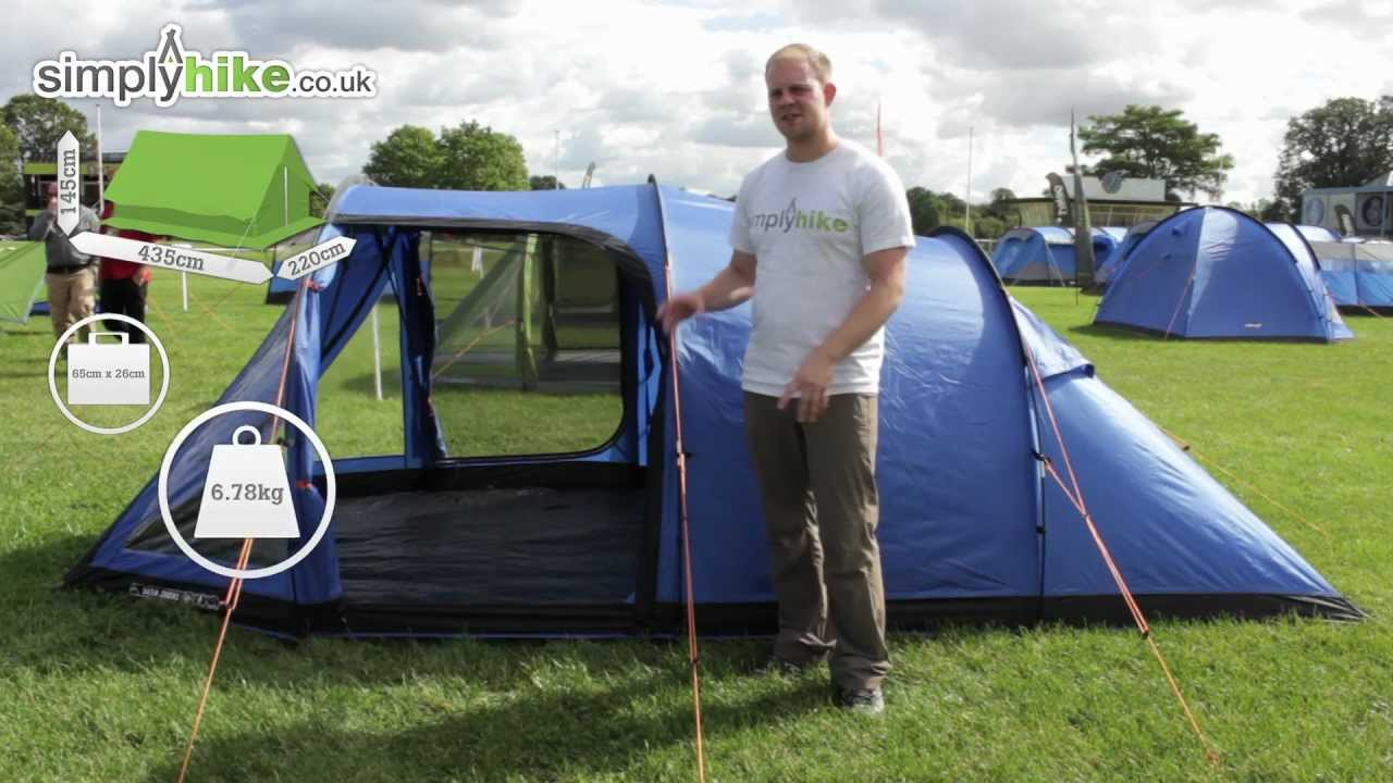 & Sneak Peek - Vango Beta 350XL - www.simplyhike.co.uk - YouTube