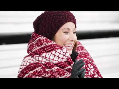 Berkshire Fair Isle Velvet Soft Reverse to Sherpa Blanket on QVC ...