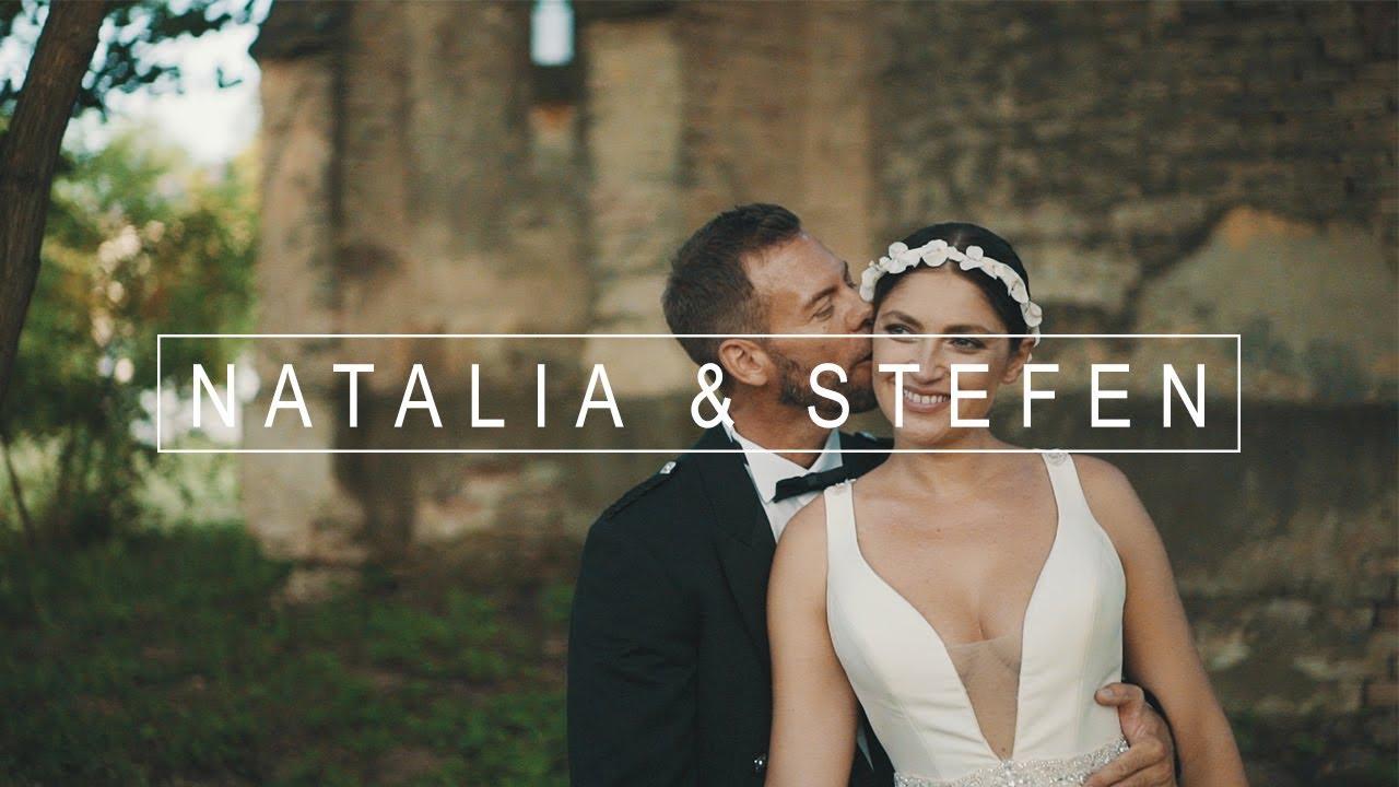 Natalia & Steffen Wedding - Hochzeitsvideo Berlin