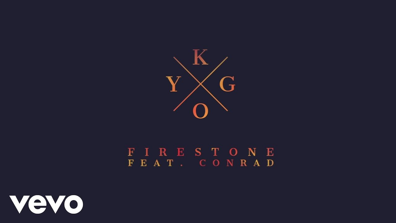 Download Kygo - Firestone ft. Conrad Sewell (Official Audio)