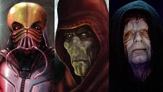 Rule of Two Abandoned: Why The Sith Failed