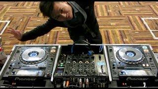 dj ravines daishocon setup day electro mix us trip mix