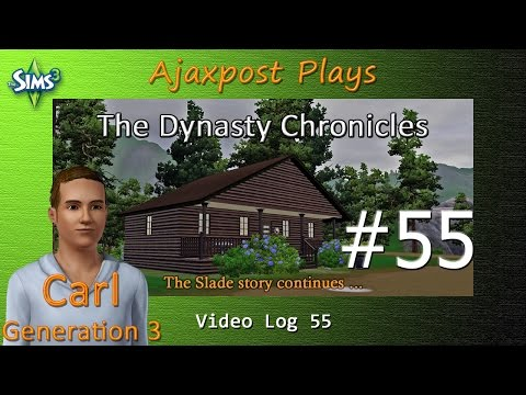 Dynasty Chronicles Video 55: Desirée and Ivan Make A Decision