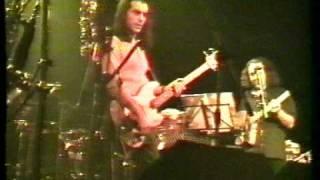 "Bones of mud - Mick Karn ""Bestial Cluster Tour"" Teatro Albatros, Genova 15/02/1994"