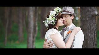 Ирландская свадьба Ани и Тёмы